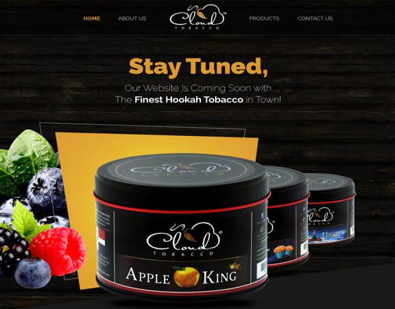 Cloud-Tobacco