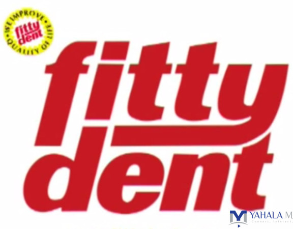 Fitty-Dent