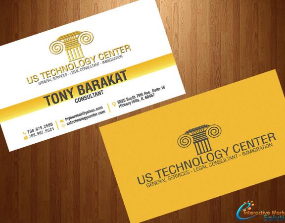 UTC-BusinessCards
