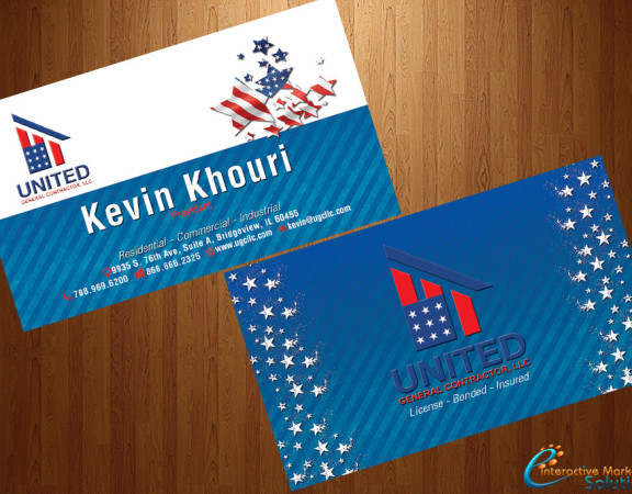 United-General-Contracting-BizCards