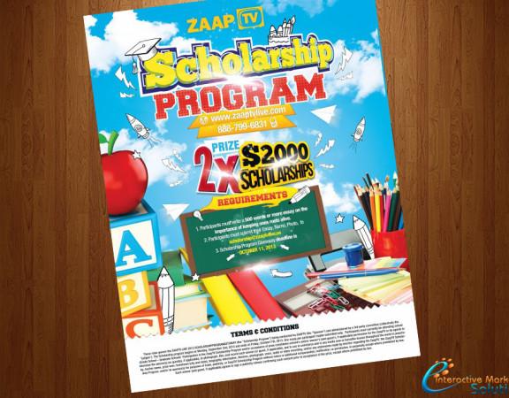 ZaapTV-Poster