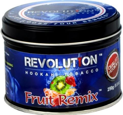 fruit remix
