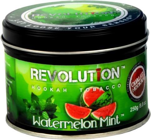 watermelon mint