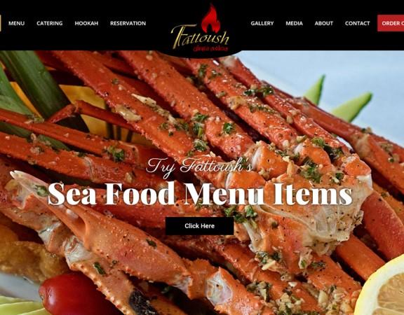 Fattoush-Restaurant